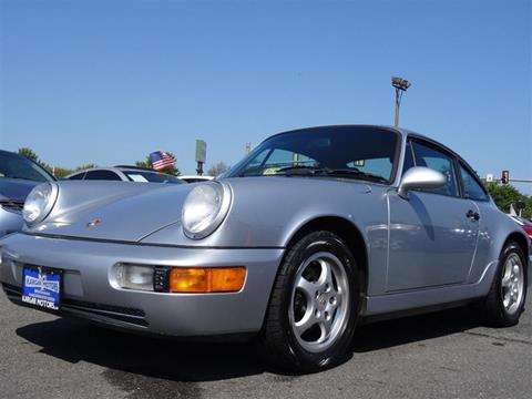 1993 Porsche 911 for sale in Manassas, VA