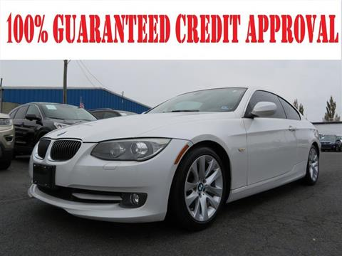 2013 BMW 3 Series for sale in Manassas, VA