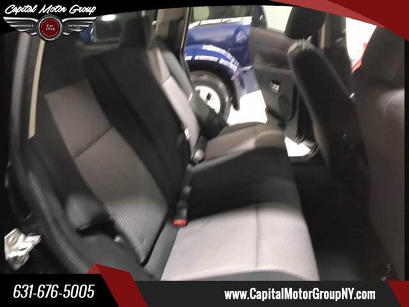 2009 Jeep Grand Cherokee for sale at Capital Motor Group Inc in Ronkonkoma NY