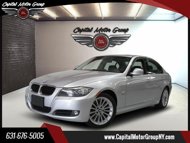 2010 BMW 3 Series for sale at Capital Motor Group Inc in Ronkonkoma NY