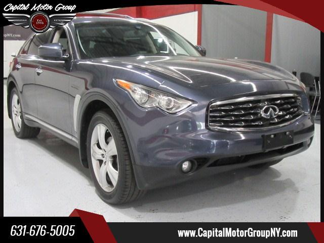 2009 Infiniti FX35 for sale at Capital Motor Group Inc in Ronkonkoma NY