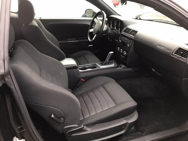 2009 Dodge Challenger for sale at Capital Motor Group Inc in Ronkonkoma NY