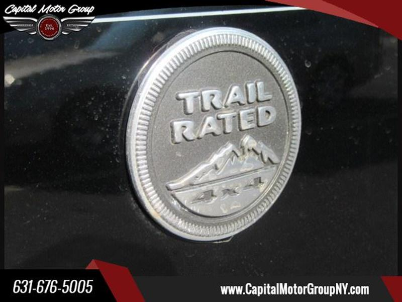 2008 Jeep Wrangler Unlimited for sale at Capital Motor Group Inc in Ronkonkoma NY