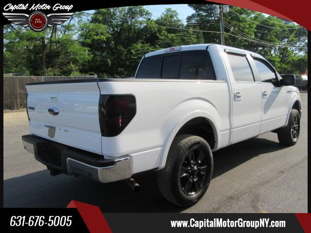 2009 Ford F-150 for sale at Capital Motor Group Inc in Ronkonkoma NY