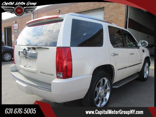 2010 Cadillac Escalade for sale at Capital Motor Group Inc in Ronkonkoma NY