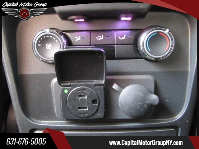 2011 Ford Flex for sale at Capital Motor Group Inc in Ronkonkoma NY