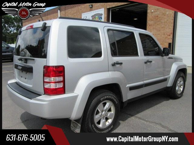 2012 Jeep Liberty for sale at Capital Motor Group Inc in Ronkonkoma NY