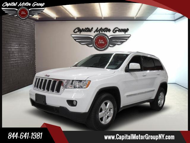 2013 Jeep Grand Cherokee for sale at Capital Motor Group Inc in Ronkonkoma NY