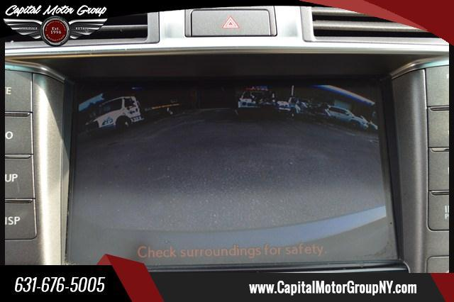 2011 Lexus LS 460 for sale at Capital Motor Group Inc in Ronkonkoma NY