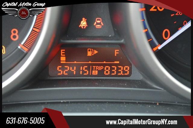 2010 Mazda MAZDA3 for sale at Capital Motor Group Inc in Ronkonkoma NY