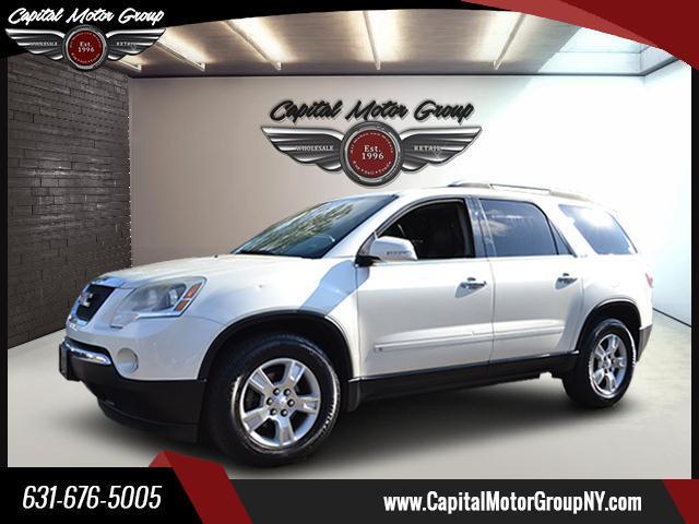 2009 GMC Acadia for sale at Capital Motor Group Inc in Ronkonkoma NY