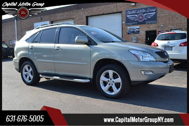 2007 Lexus RX 350 for sale at Capital Motor Group Inc in Ronkonkoma NY