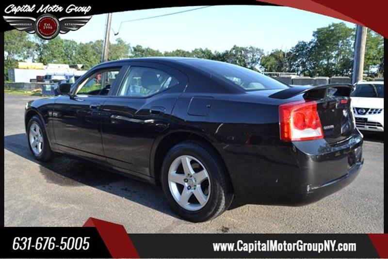 2010 Dodge Charger for sale at Capital Motor Group Inc in Ronkonkoma NY