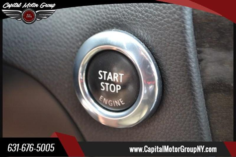 2009 BMW 6 Series for sale at Capital Motor Group Inc in Ronkonkoma NY
