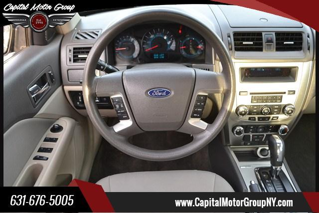2011 Ford Fusion for sale at Capital Motor Group Inc in Ronkonkoma NY