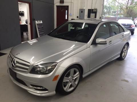 2011 Mercedes-Benz C-Class for sale in Ronkonkoma, NY