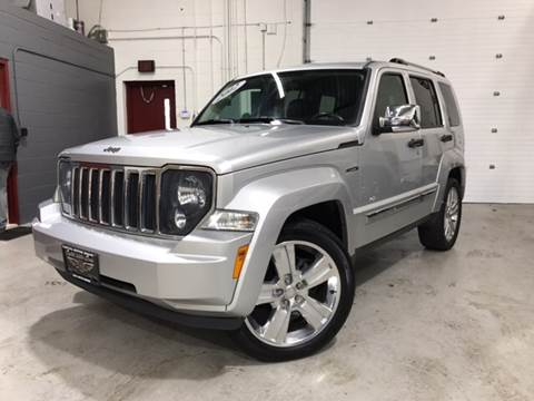 2011 Jeep Liberty for sale in Ronkonkoma, NY