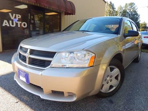2009 Dodge Avenger for sale in Greenville, SC