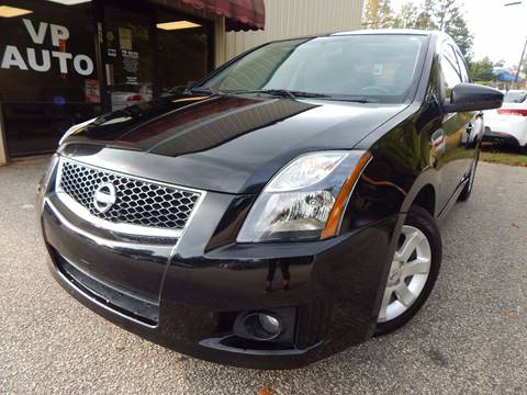 2010 Nissan Sentra for sale in Greenville, SC