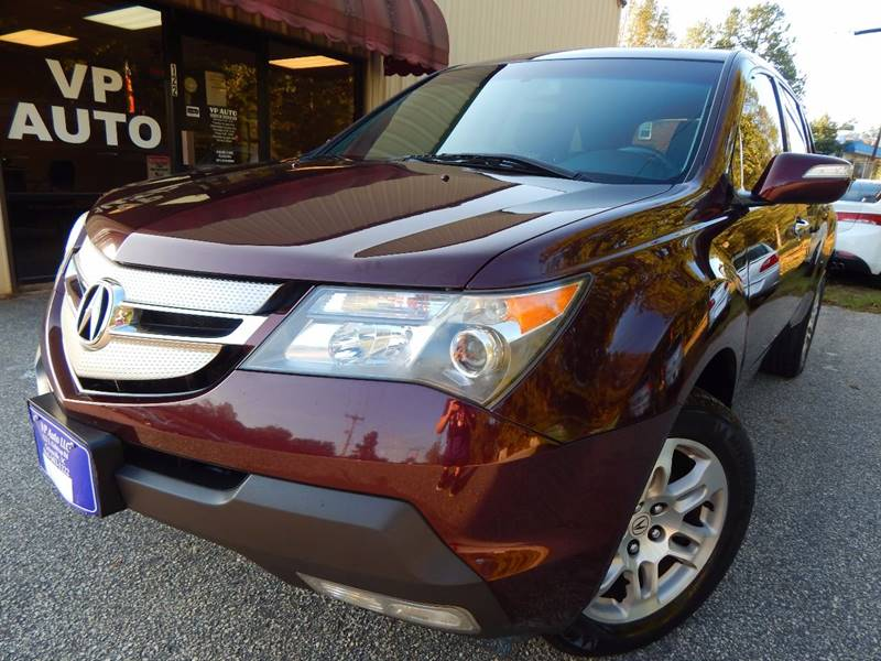 2009 Acura MDX for sale at VP Auto in Greenville SC