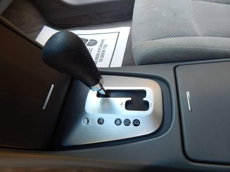 2007 Nissan Altima 2.5 S 4dr Sedan (2.5L I4 CVT) In ...