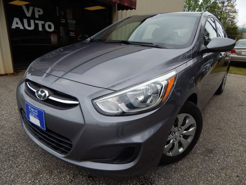 2015 hyundai accent gs in greenville sc vp auto 2015 hyundai accent for sale at vp auto in greenville sc publicscrutiny Images