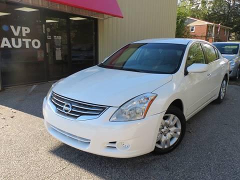 Nissan Altima For Sale In Greenville Sc Carsforsale
