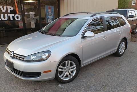 2012 Volkswagen Jetta for sale at VP Auto in Greenville SC