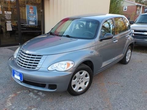 2009 Chrysler PT Cruiser for sale at VP Auto in Greenville SC