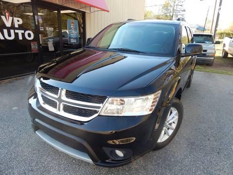2016 Dodge Journey for sale in Greenville, SC