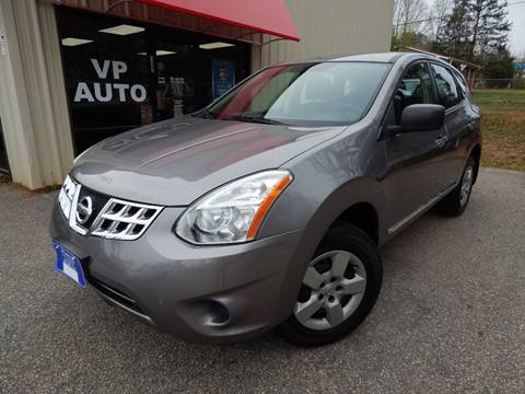 2011 Nissan Rogue for sale in Greenville, SC