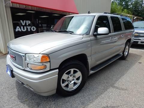 2006 GMC Yukon XL for sale in Greenville, SC
