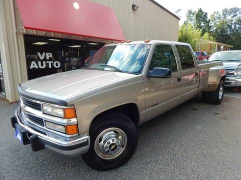 Chevrolet Greenville Sc >> Chevrolet C K 3500 Series For Sale In Greenville Sc Vp Auto