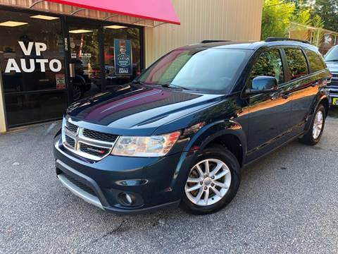 Used Cars Greenville Sc >> 2014 Dodge Journey For Sale In Greenville Sc