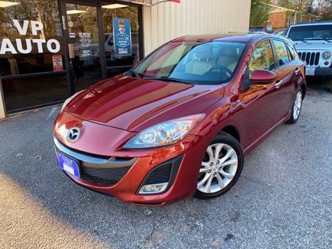 2011 Mazda MAZDA3 for sale at VP Auto in Greenville SC