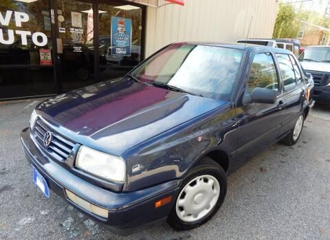 1997 Volkswagen Jetta for sale at VP Auto in Greenville SC