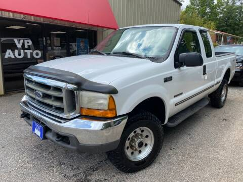 1999 Ford F-250 Super Duty for sale at VP Auto in Greenville SC
