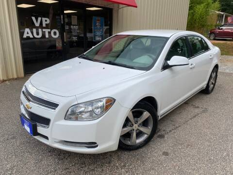2011 Chevrolet Malibu for sale at VP Auto in Greenville SC