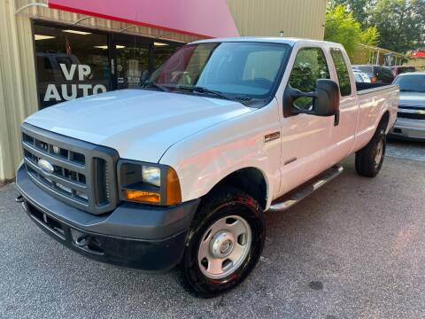 2006 Ford F-350 Super Duty for sale at VP Auto in Greenville SC