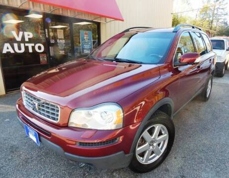 2007 Volvo XC90 for sale at VP Auto in Greenville SC