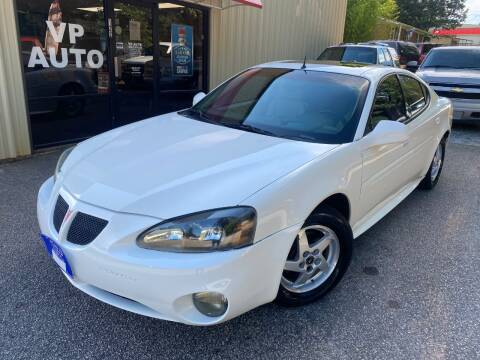 2004 Pontiac Grand Prix for sale at VP Auto in Greenville SC