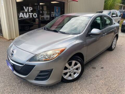 2010 Mazda MAZDA3 for sale at VP Auto in Greenville SC