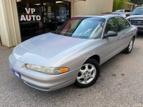 1998 Oldsmobile Intrigue for sale at VP Auto in Greenville SC