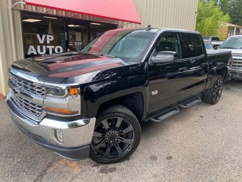2018 Chevrolet Silverado 1500 for sale at VP Auto in Greenville SC
