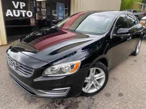 2015 Volvo S60 for sale at VP Auto in Greenville SC
