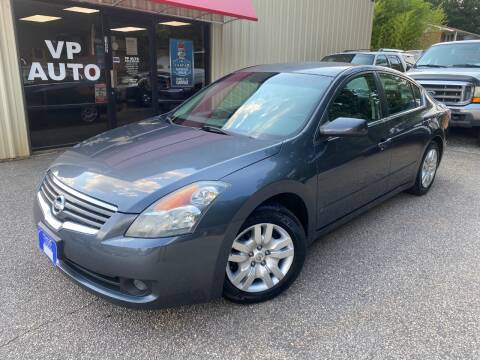 2009 Nissan Altima for sale at VP Auto in Greenville SC