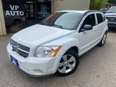 2011 Dodge Caliber for sale at VP Auto in Greenville SC