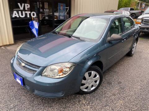 2005 Chevrolet Cobalt for sale at VP Auto in Greenville SC