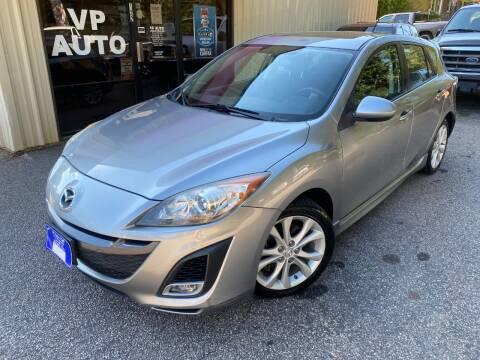 2010 Mazda MAZDA3 for sale at VP Auto in Greenville SC