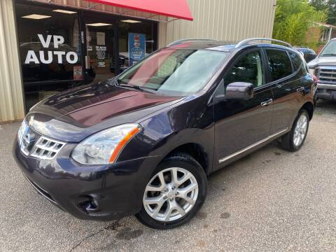 2012 Nissan Rogue for sale at VP Auto in Greenville SC